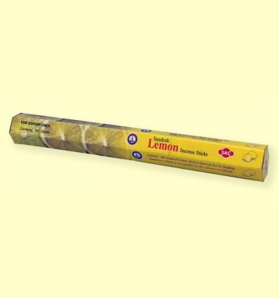 encens Llimona - SAC - 20 varetes