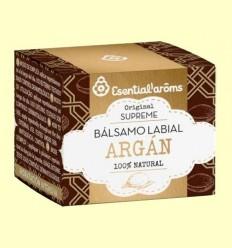 Bàlsam Labial Argan - Esential Aroms - 5 grams