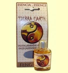 Perfum Essència Terra - Flaires - 15 ml