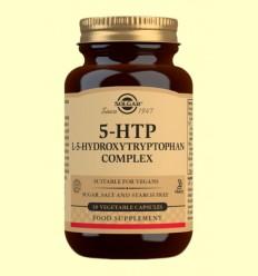 5-HTP - Aminoàcids - Solgar - 30 càpsules