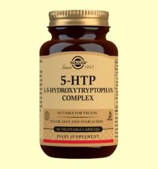 5-HTP - Aminoàcids - Solgar - 90 càpsules