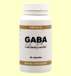 Gaba - Ortocel - 90 càpsules