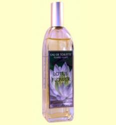 Eau de toilette - Lotus Flower - Flaires - 100 ml