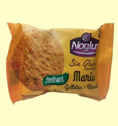 Galetes Maria Noglut - Santiveri - 3 unitats