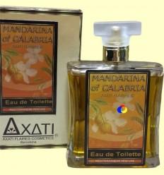 Eau de toilette - Mandarina - Flaires - 100 ml