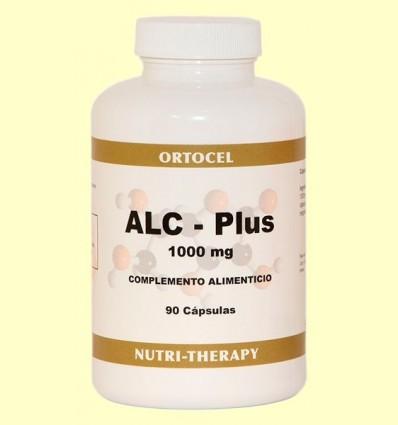 ALC Plus - Ortocel - 90 càpsules