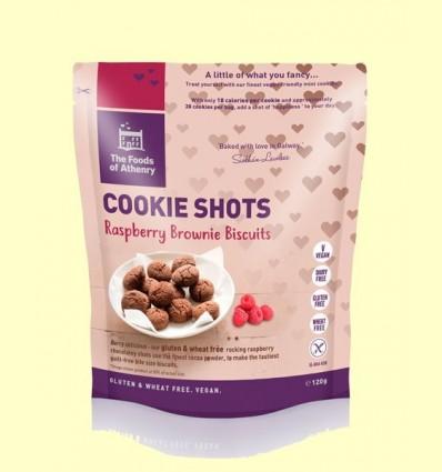Mini Galetes Brownie de Gerd Sense Gluten - The Foods of Athenry - 120 grams