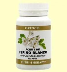 Oli d'Espino Blanco - Bioener - 100 Perles
