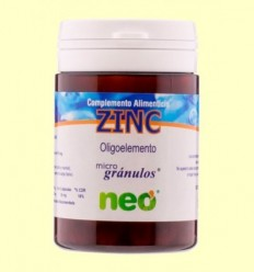 zinc - Neo - 50 càpsules