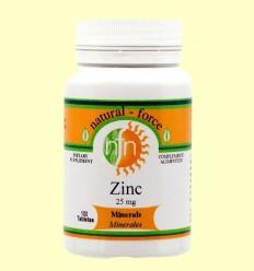 Zinc - Nutri -Froce - 100 Tabletes
