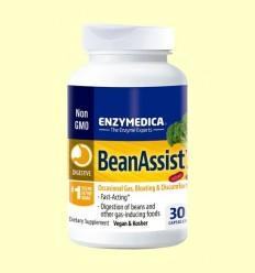BeanAssist - Enzymedica - 30 Càpsules