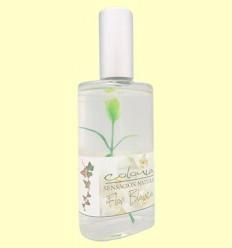 Colònia Natural Flor Blanca - Aromalia - 100 ml