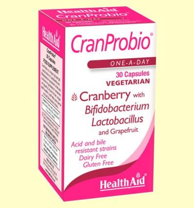 CranProbio - Health Aid - 30 càpsules