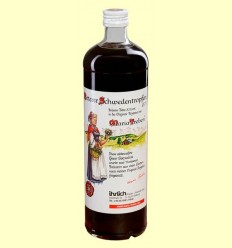 herbes Sueques - María Treben - 700 ml