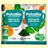 Potabio Espinacs i Spirulina - Brous i potatges - Nat Ali - 2 x 8,5 grams