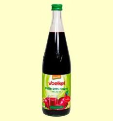 Suc de Remolatxa Bio - Voelkel - 700 ml