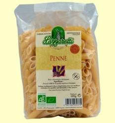 Macarrons blancs Bio - Lazzaretti - 500 grams