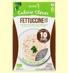 Pasta Konjac Fettucine Bio - Slendier - 400 grams