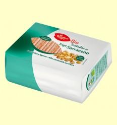 Torrades de Blat Sarraí Bio - El Granero - 90 grams