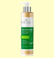 Sunatur Crema Corporal Reductora Acció Nit Ventre i Malucs - Natysal - 200 ml ***301