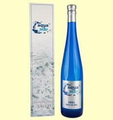 Aigua de Mar hipertònica Cristall - Aqua de Mar - 750 ml