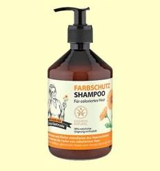 Xampú Protector de Color - Oma Gertrude - 500 ml