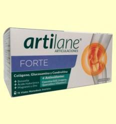 Artilane Forte - Pharmadiet - 15 vials