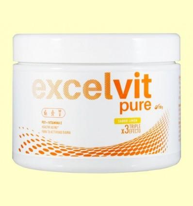 Excelvit Pure Llimona - Excelvit - 150 grams