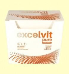 Excelvit Pure - Excelvit - 30 estics