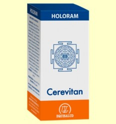Holoram Cerevitan - Equisalud - 60 càpsules