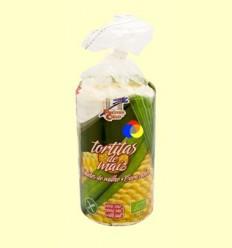 Tortitas de blat de moro - la Finestra sul Cel - 120 grams
