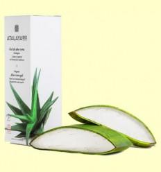 Gel d'Aloe Vera Ecològic Cosmos Organic - Atalaya Bio - 200 ml