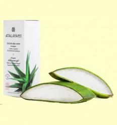 Gel d'Aloe Vera Ecològic Cosmos Organic - Atalaya Bio - 100 ml