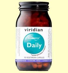 Synerbio Diari - Viridian - 30 Càpsules