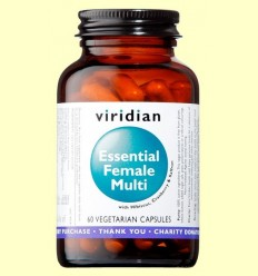 multi Dona - Viridian - 60 Càpsules