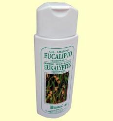 Gel Xampú Eucaliptus - Bellsolá - 250 ml