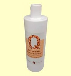 Gel de Bany de Quinoa Bio - Van Horts - 500 ml