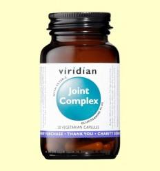 Complex Articular - Viridian - 30 Càpsules