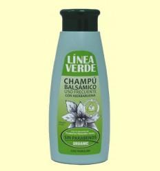 xampú Balsàmic - Línea Verde - 400 ml