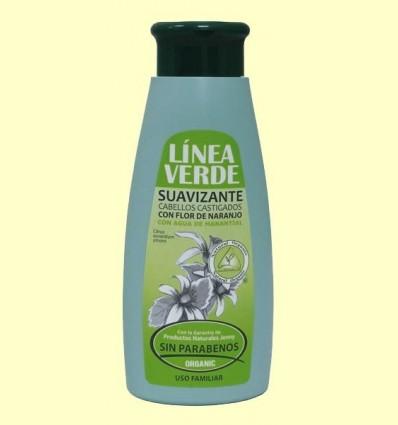Suavitzant Cabells Castigats - Línea Verde - 350 ml