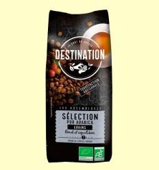 Cafè Selecció Aràbiga Nº1 Mòlt Bio - Destination - 1 kg