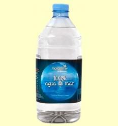 Aigua de Mar - Holoslife - 2 L