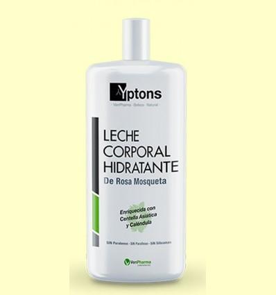 Llet Corporal Hidratant - VenPharma - 500 ml