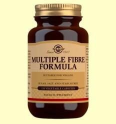 Fórmula de Fibra Múltiple - Solgar - 120 càpsules vegetals