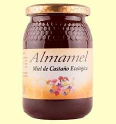Mel de Castanyer Bio - Almamel - 500 grams