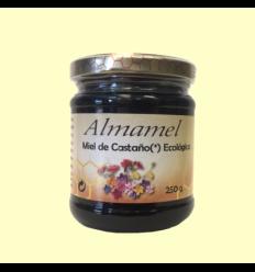 Mel de Castanyer Bio - Almamel - 250 grams