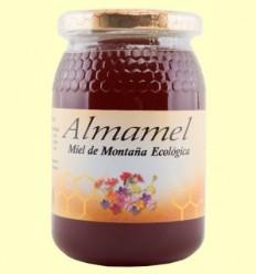 Mel de Muntanya Bio - Almamel - 500 grams
