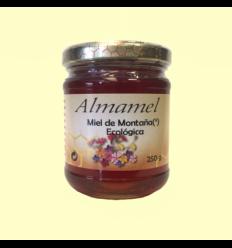 Mel de Muntanya Bio - Almamel - 250 grams