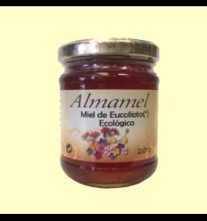 Mel d'Eucaliptus Bio - Almamel - 250 grams