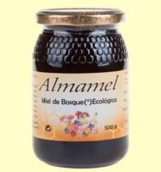 Mel de Bosc Bio - Almamel - 500 grams